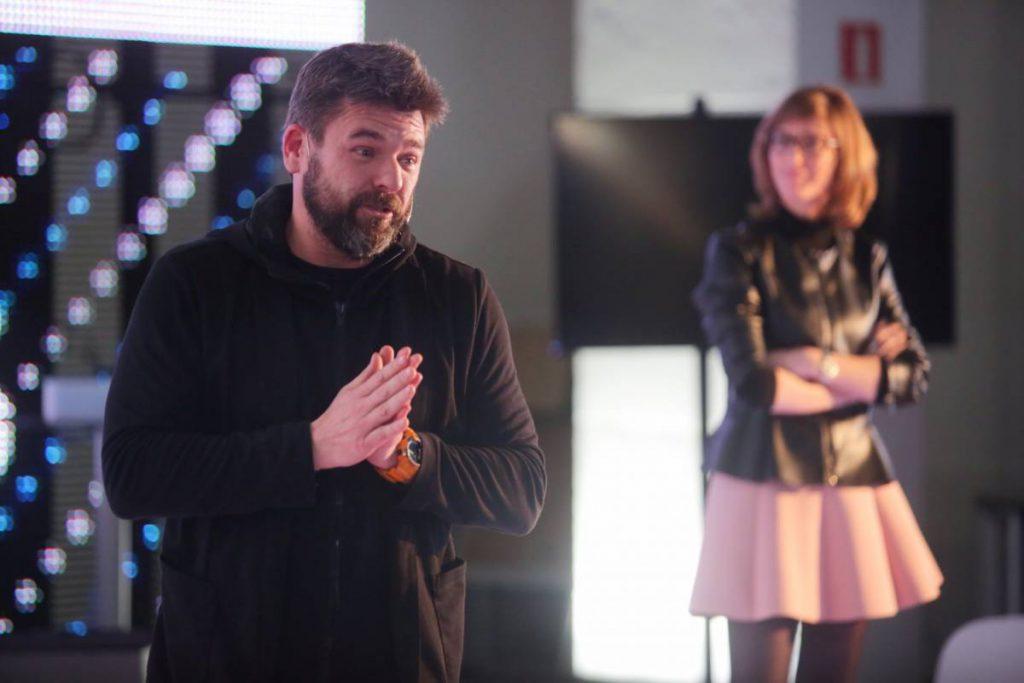 sergi corbeto workplace design conference