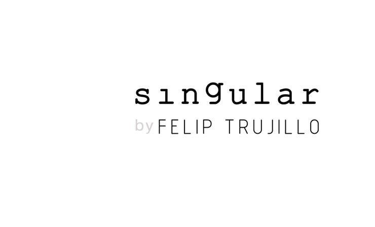 Singular. By Felip Trujillo