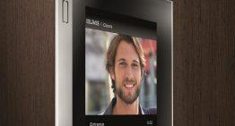 Novedad JUNG: Panel de mando Smart Control 7″