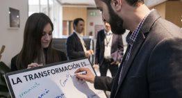 ¡Futuros que molen¡ La transformación por y para las personas. WDC Barcelona