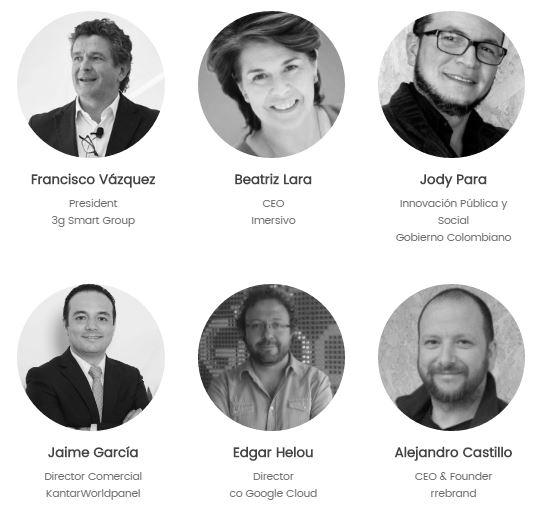 smart conversations retail 3g office en bOGOTÁ 2017 retail lima Y bogotá