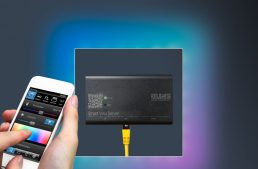 Control móvil: JUNG Smart Visu Server