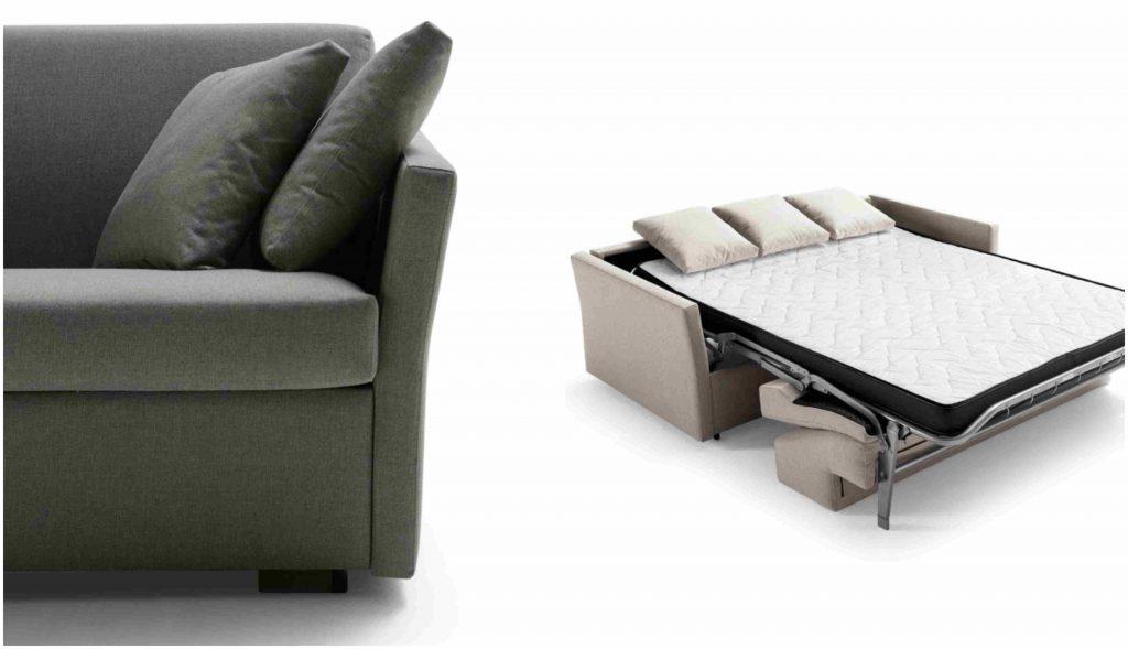 sofa cama estilo italiano. cama abatible. menamobel