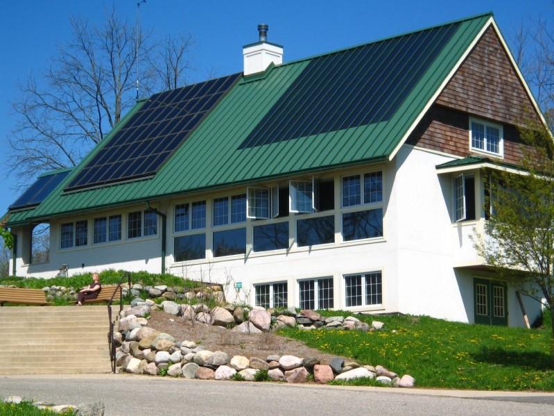 ¿Paneles solares en tu hogar? ¡Ahorra!