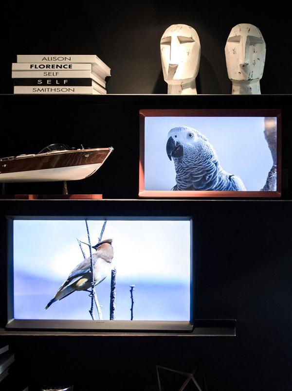 televisor serif tv samsung premios casa decor 2016