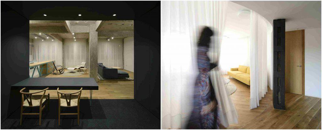trabajos de garmendia cordero arquitectos publicados en 10Deco.com