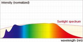 Sunlike TRI R Seoul semiconductor Toshiba