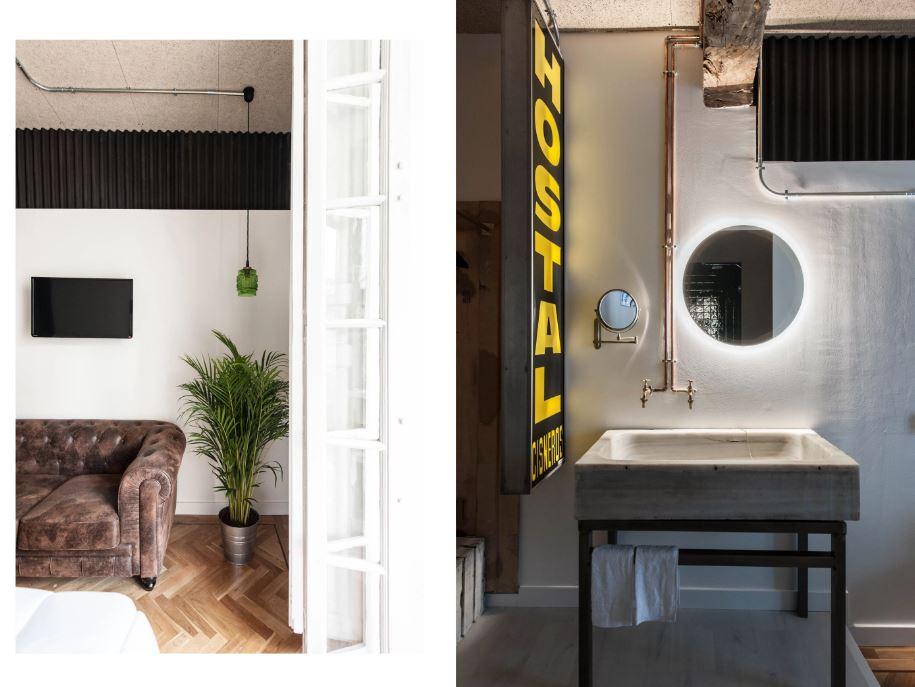 urban suite santander- booking. Cantabria está de moda