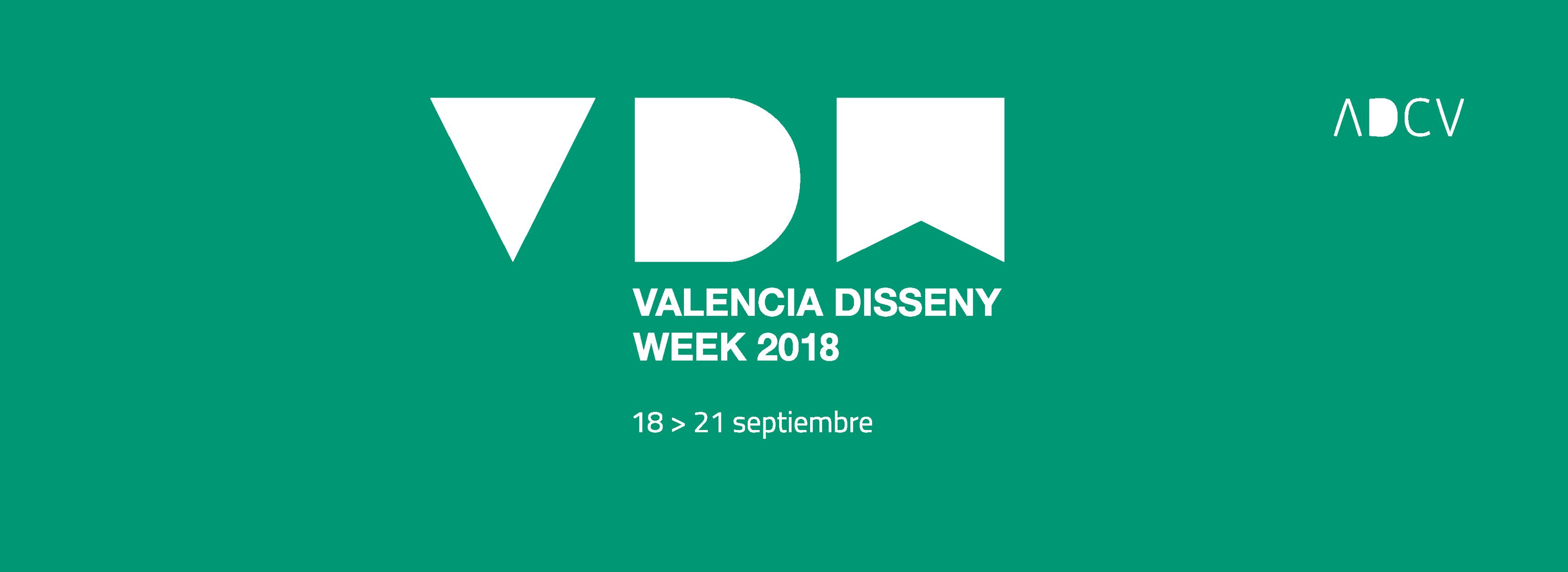 valencia disseny week 2018