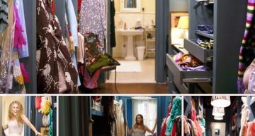 Organiza un vestidor a tu medida!