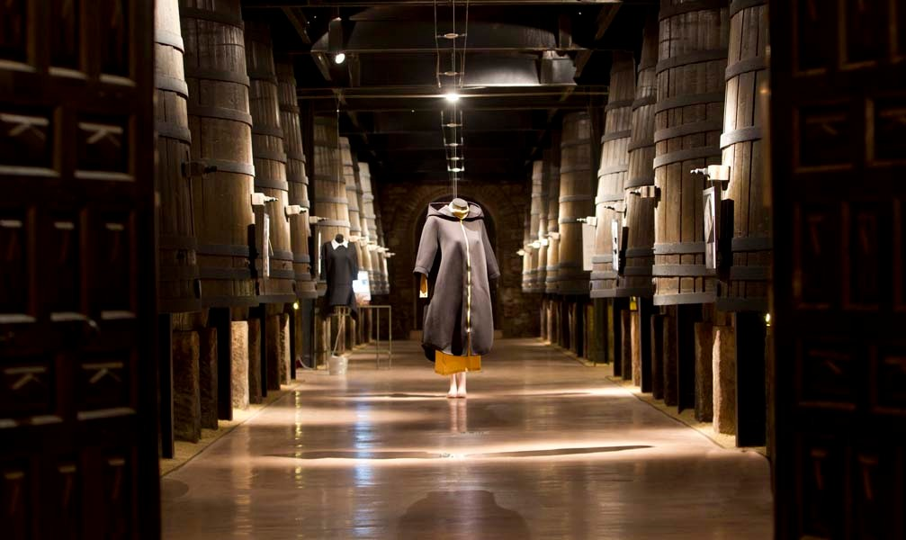 wine fashion 2016
