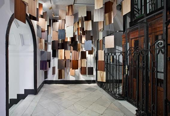 ESpacios Casa Decor 2019