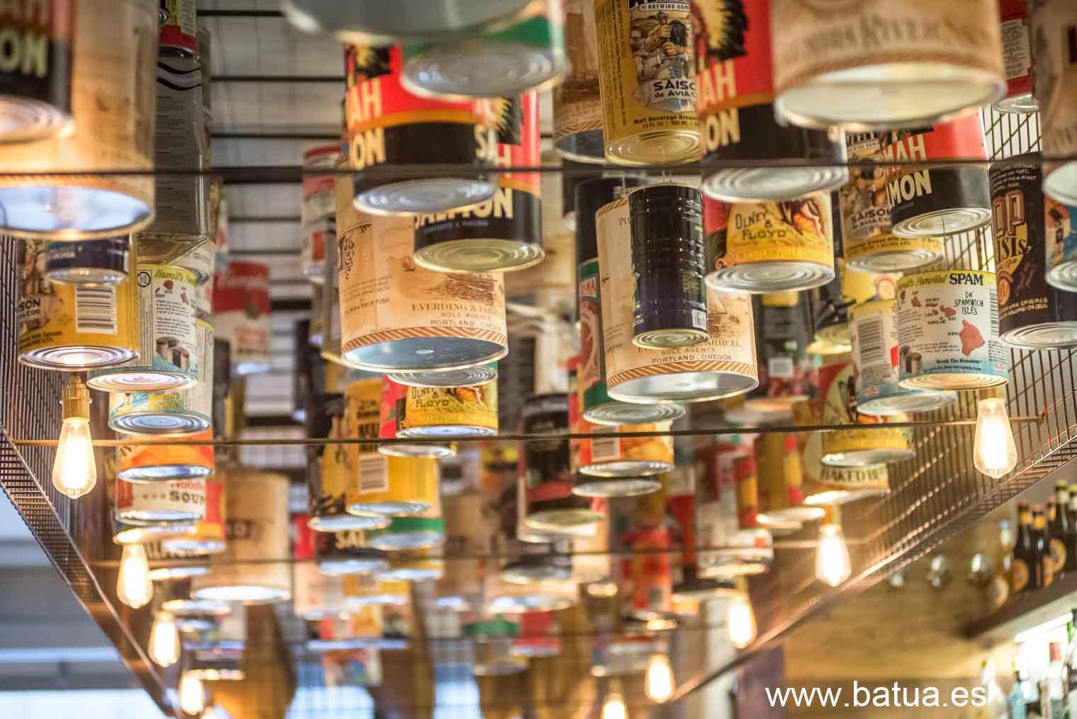 Poyectos Batua  el  Diseño en España