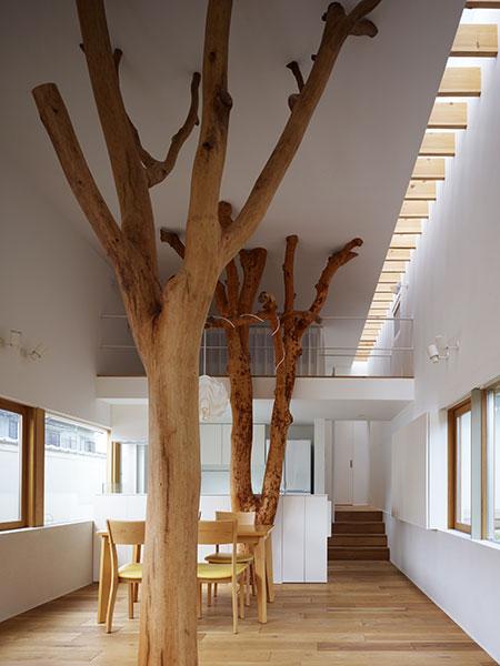 08_hironakaogawa_garden-tree-house_popup Diseño y naturaleza.