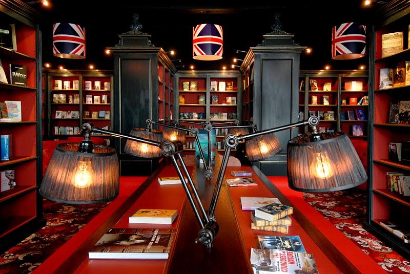 Libreria Cook &Books en Bélgica Las mejores librerias con MientrasLeo Ruta librera con Mientras Leo. Blogger Entre montones de Libros