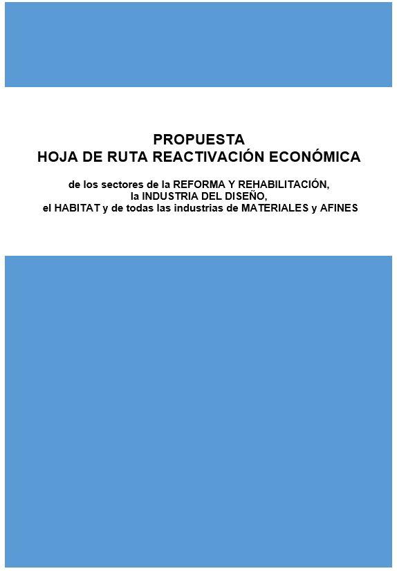 PROPUESTA REACTIVACION ECONOMICA REHABILITACION Y REFORMA POSCOVID