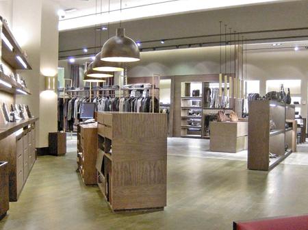 Que es Retail ? Antonio Toledo Ruiz. Eco store ALTAVE