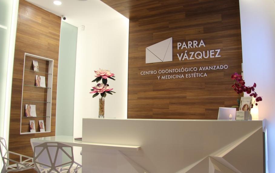 CLINICA DENTAL Guadix. aG INTERIORISMO . Dra Parra Velázquez