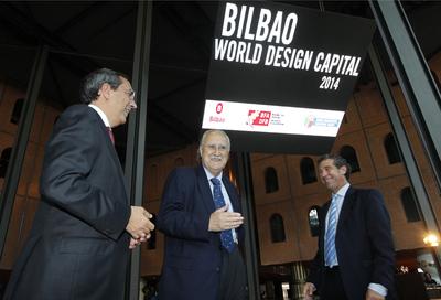 Candidatura Bilbao capital del diseño mundial 2014