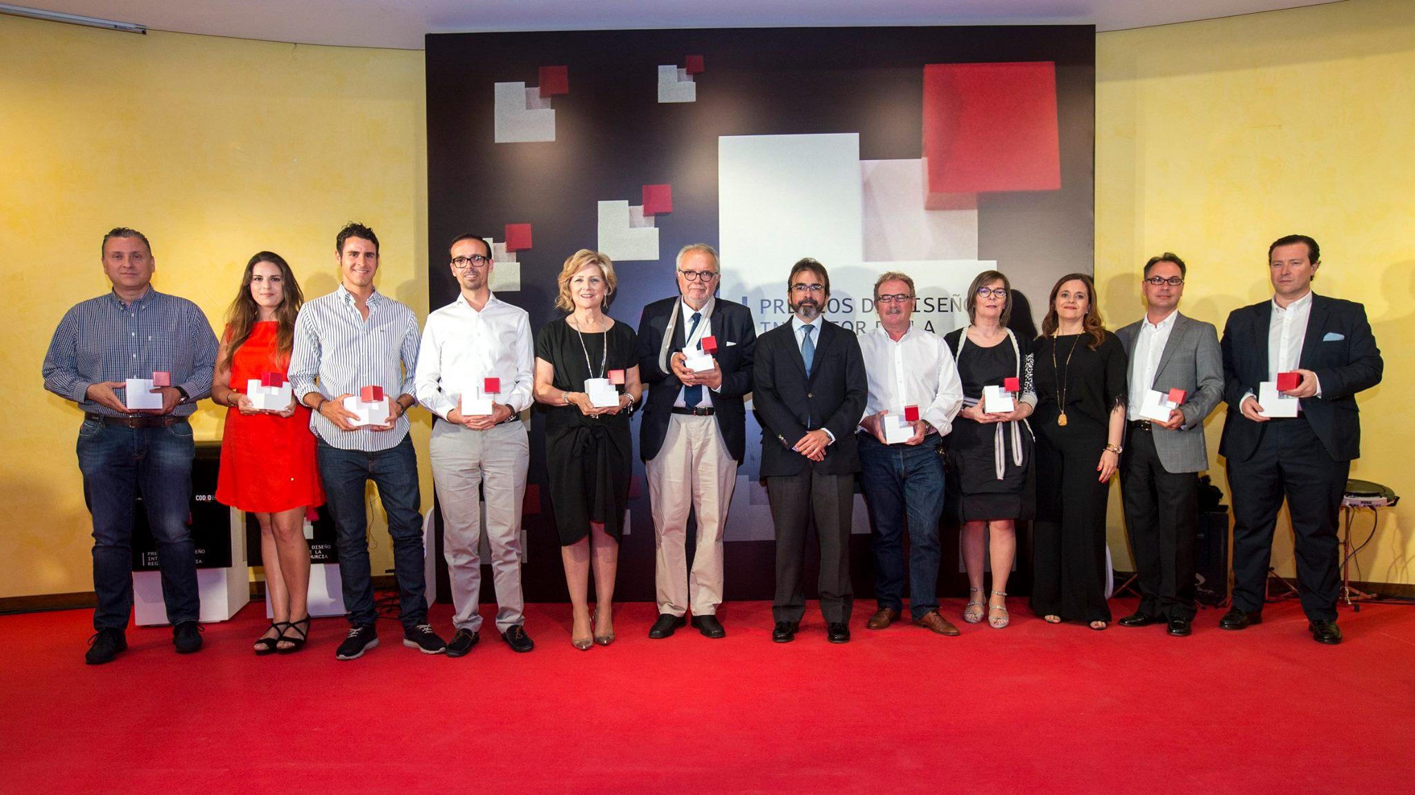premios decoración Murcia