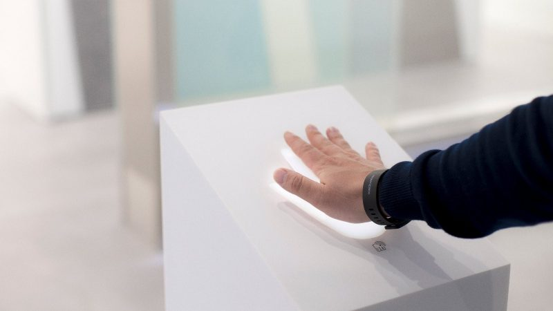 diseño workplace post covid