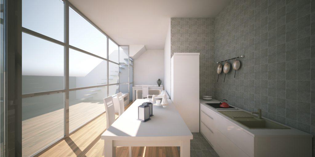 crowdfunding pisos Madrid. Collarte Arquitectos