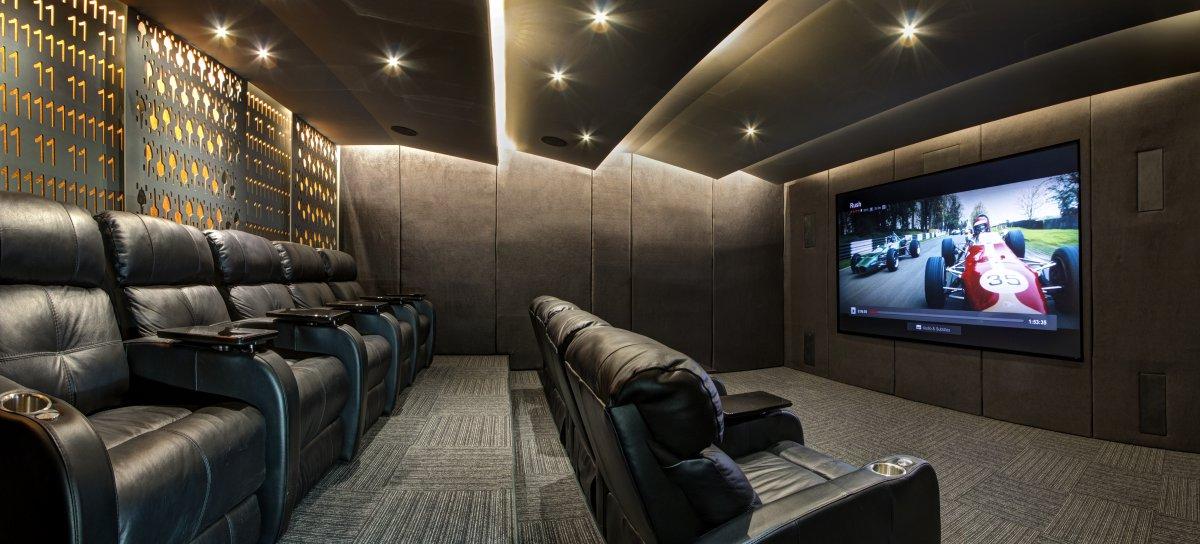 zapopán jalisco terraza aqua lassala + orozco arquitectos sala de cine privada