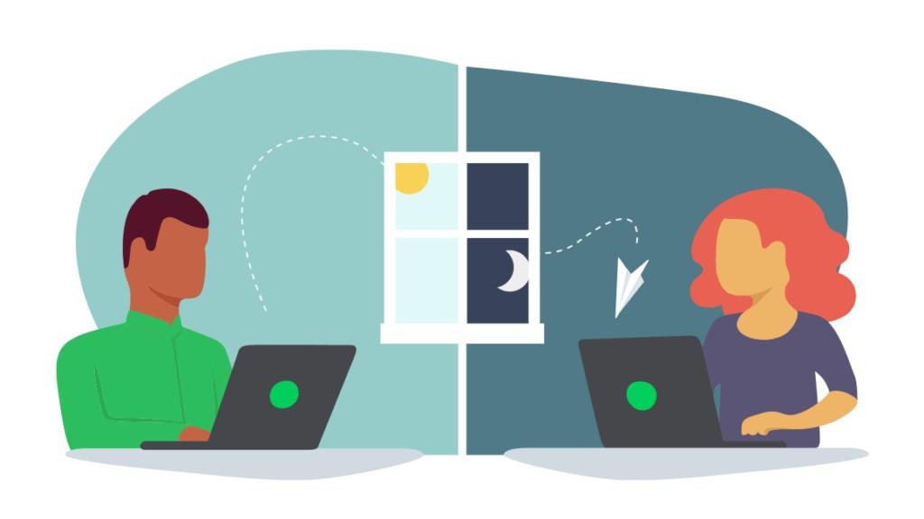 diseño workplace post covid tecnología