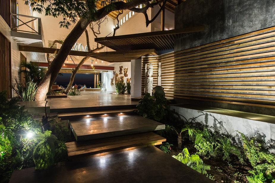 IX Bienal Iberoamericana Cidi interiorismo diseño y paisajismo Ibagari Boutique Hotel