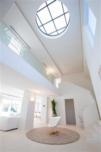Alquiler de villa en Pollensa. House for rental Marbella. Casa de Lujo en alquiler. Luxury house. Lucernario