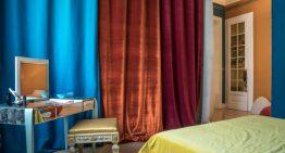 En casa de Marisa Coppiano  (arquitecto y artista)