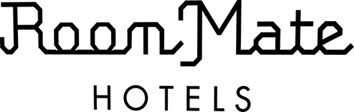 logo room mate hotels