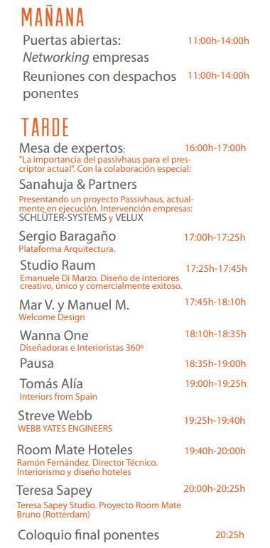 ARQ DECO MADRID TU REFORMA CLUB ALMA SENSAI