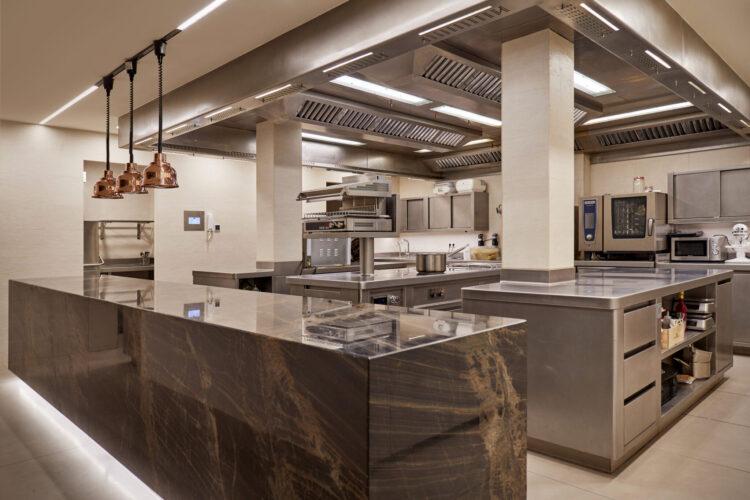 cocina 5sentits Hostelco Awards 2020