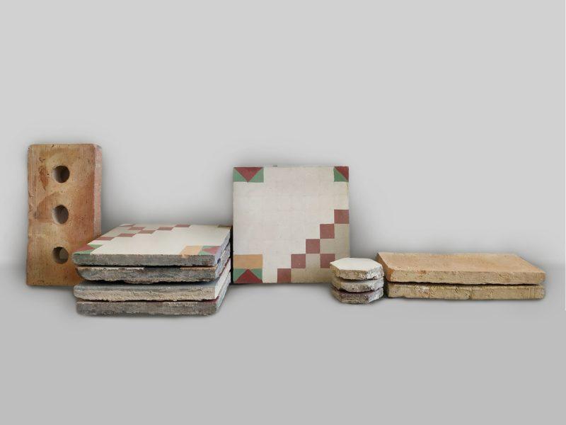 matmap venta de materiales de construccion de economia circular