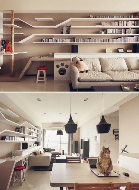 casa de mascotas. . Casa con mascotas
