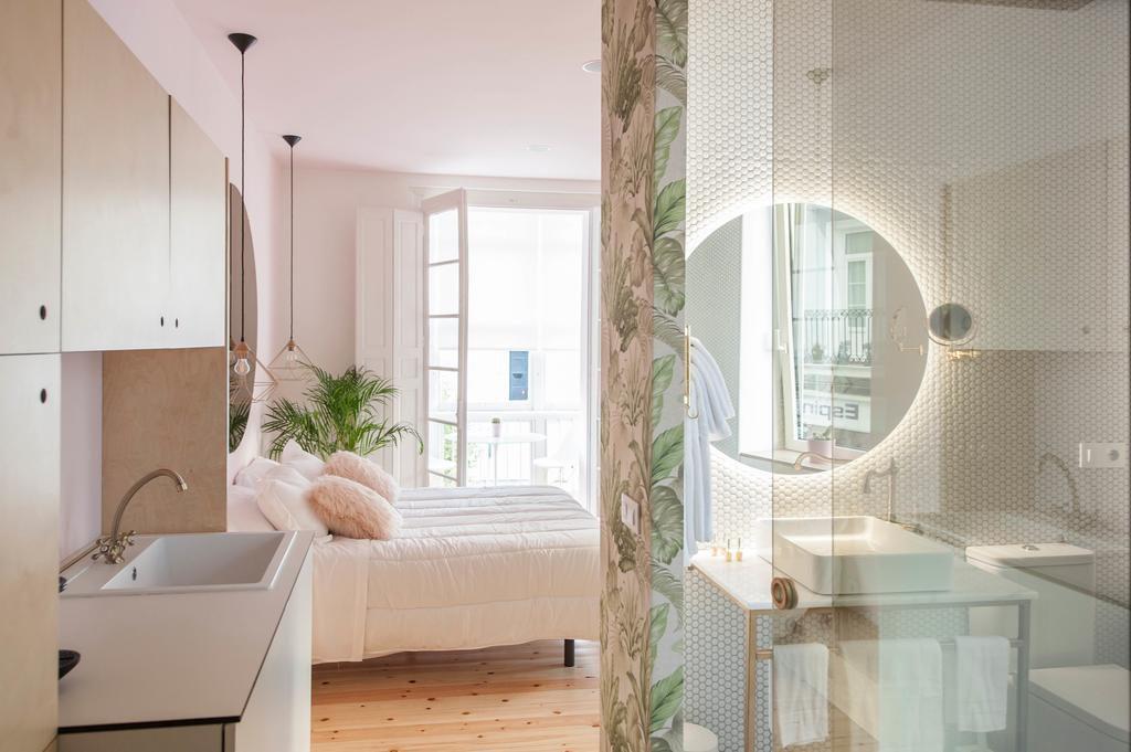 Urban suite santander. Aedificare. Foto: David Montero Cantabria está de moda.