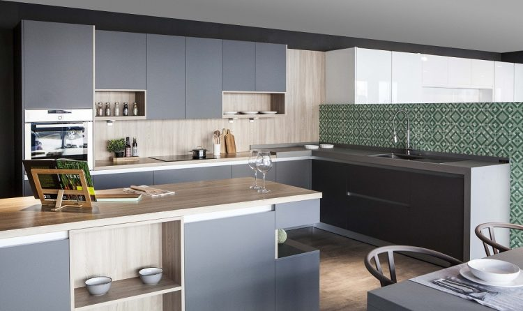 diseño cocinas on line Kansei Maria Jesúas García