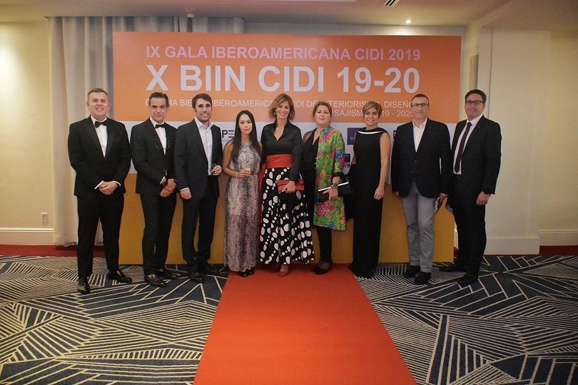 ANIEME Bienal cidi 2019