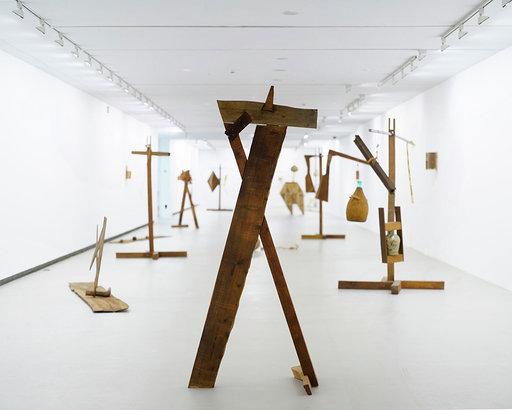 APERTURA MADRID GALLERY WEEKEND 2019 galería F2. Jacobo Castellano