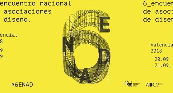 Agenda Feria Habitat Valencia 2018 6 enad asociaciones de diseño