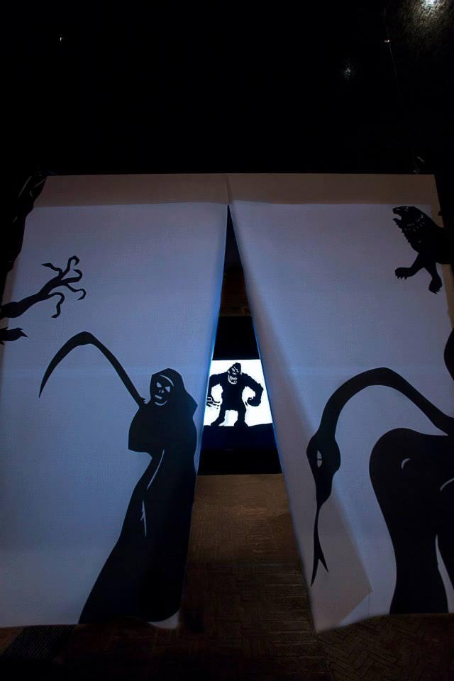 Amygdala, il corto di animazione di Manuela Cappon e Antonella Nicola