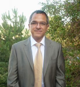 Antonio Moreno (Jung) Presidente KNX España