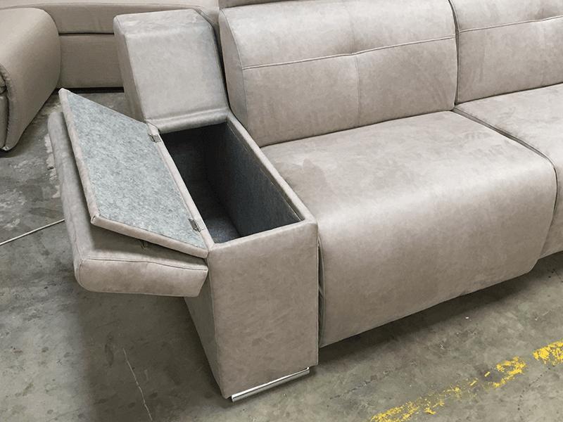 Arcon-Brazo accesorios para sofas sofavalencia.com