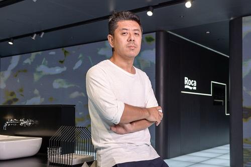 Arquitecto_ Roca Beijing Gallery_ MaYansong