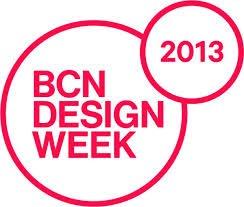 BCN Deisgn week 2013