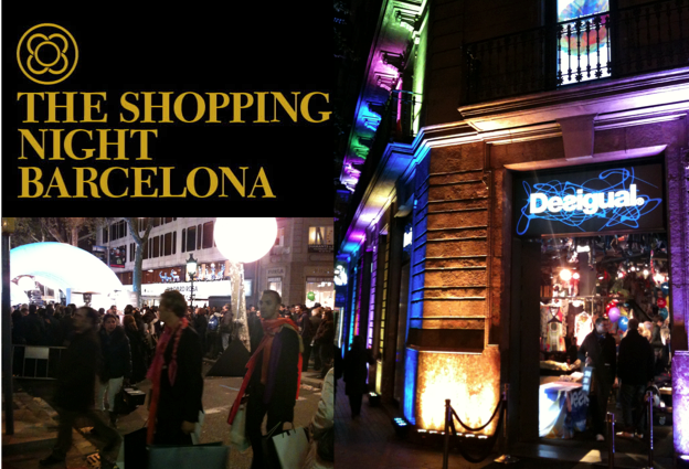 Barcelona_Shopping_Night