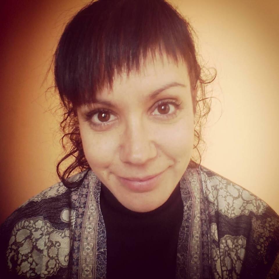 Blanca Gutiérrez Rojas. Interiorista. Terapeuta de espacios habitables. Feng Shui, Reiki, Terapias