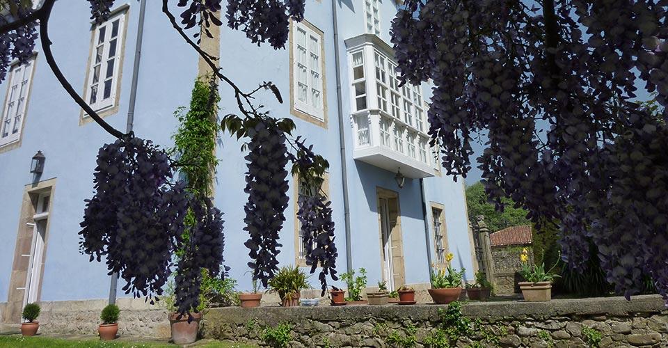 Posada CASONA AZUL de Toranzo. Cantabria está de moda