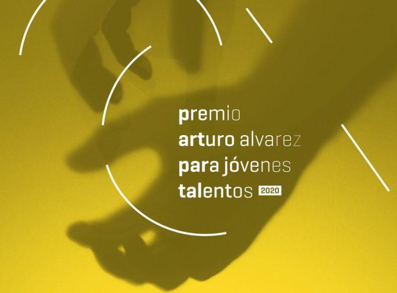 CONCURSOS DE DISEÑO 2020 ARTURO ALVAREZ LAMPARAS